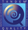 TANDEM Quality Seal